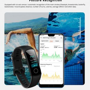 Pametna narukvica HUAWEI Honor Band 4  0,95  AMOLED - crna - image geekbuying-HUAWEI-Honor-Band-4-Smart-Bracelet-Black-616004--300x300 on https://smartmall.hr