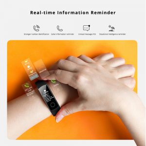 Pametna narukvica HUAWEI Honor Band 4  0,95  AMOLED - crna - image geekbuying-HUAWEI-Honor-Band-4-Smart-Bracelet-Black-616008--300x300 on https://smartmall.hr