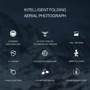 Dron VISUO XS812 GPS 5G WiFi 5MP FPV RC Quadcopter sklopivi - image geekbuying-VISUO-XS812-GPS-5G-WiFi-5MP-FPV-Foldable-RC-Drone-RTF-Two-Battery-633343--300x300 on https://smartmall.hr