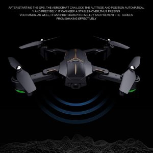 Dron VISUO XS812 GPS 5G WiFi 5MP FPV RC Quadcopter sklopivi - image geekbuying-VISUO-XS812-GPS-5G-WiFi-5MP-FPV-Foldable-RC-Drone-RTF-Two-Battery-633349--300x300 on https://smartmall.hr