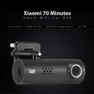 Xiaomi 70 mai Mstar 8328P Sony IMX323 Smart Car kamera - crna - image geekbuying-Xiaomi-70-Minutes-Mstar-8328P-Sony-IMX323-Smart-Car-DVR-WiFi-460495--300x300 on https://smartmall.hr