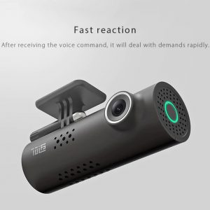 Xiaomi 70 mai Mstar 8328P Sony IMX323 Smart Car kamera - crna - image geekbuying-Xiaomi-70-Minutes-Mstar-8328P-Sony-IMX323-Smart-Car-DVR-WiFi-460498--300x300 on https://smartmall.hr