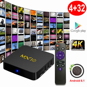 MX 10 Android TV box - image mx10-tv-box-review on https://smartmall.hr