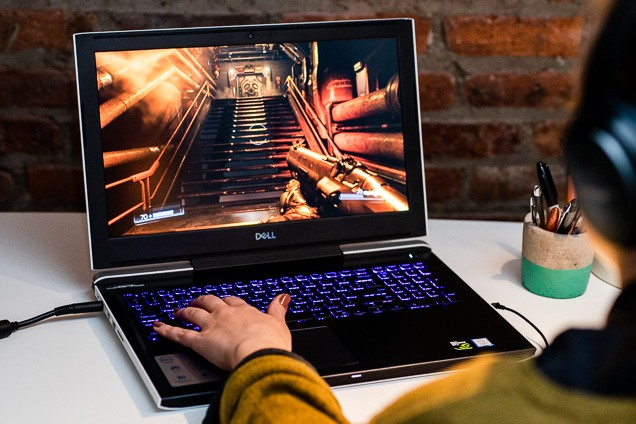 Najbolji gamerski laptopi za 2019 - image gamerski-laptop on https://smartmall.hr