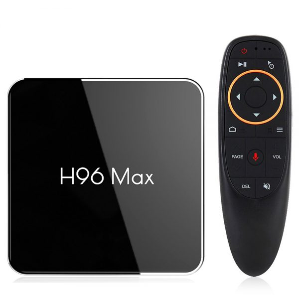 TV BOX H96 MAX X2 Amlogic S905X2 Android 8.1 4GB DDR4 32GB - image 201811140144521y984u6b-600x600 on https://smartmall.hr