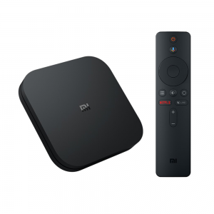 XIAOMI Mi Box S Android 8.1 Netflix 4K 2GB / 8GB 4K TV BOX s glasovnim daljinskim Dolby DTS Google  Chromecastom AC WiFi Bluetooth - image 201811801348271eav6dkn.jpg-300x300 on https://smartmall.hr