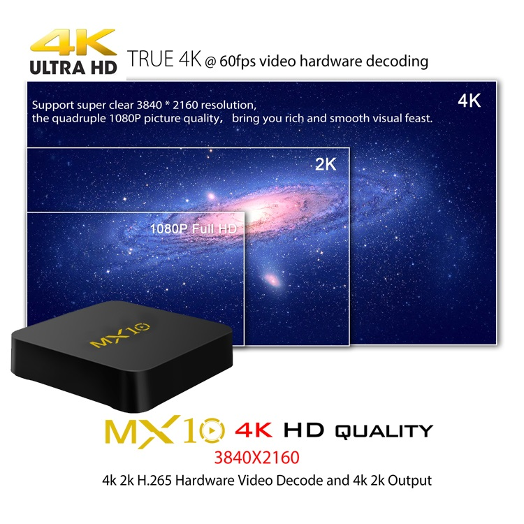 Android TV BOX - MX10 RK3328 | 4GB - 64GB | Android 9.0 - KODI 18.0 | 4K | - image 20c727cd-2e97-4c70-abbb-6091c5c8ea2b on https://smartmall.hr