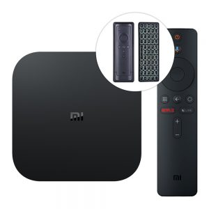 XIAOMI Mi Box S Android 8.1 Netflix 4K 2GB / 8GB 4K TV BOX s glasovnim daljinskim Dolby DTS Google  Chromecastom AC WiFi Bluetooth - image 411826-300x300 on https://smartmall.hr