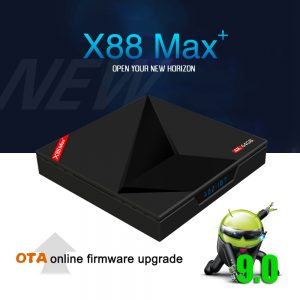 TV BOX X88 MAX + Android 9.0 4GB / 64GB RK3328 4K - image 5f429586-9c5d-405c-8cf5-cb019aa61ebb-300x300 on https://smartmall.hr