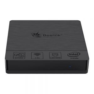 VOYO VMac Pentium N4200 4 GB / 120 GB Windows 10 Mini PC 4K 2,4 G WIFI Gigabit LAN LibreELEC - plava - image Beelink-BT3-PRO-II-Intel-Atom-X5-Z8350-4GB-64GB-Mini-PC-731238--300x300 on https://smartmall.hr