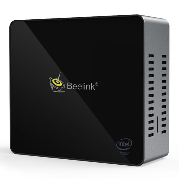 Beelink J45 Intel Apollo Lake Pentium J4205 8GB DDR4 256GB mSATA SSD Windows 10 Mini PC Dual Band WiFi Gigabit LAN USB USB3.0 * 4 HDMI * 2 2,5-inčni HDD - image Beelink-J45-Intel-J4205-8GB-256GB-Windows-10-Mini-PC-802153--600x600 on https://smartmall.hr