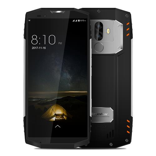 Smartphone Blackview BV9000 Pro 5.7  IP68 6GB 128GB Helio P25 - Silver - image Blackview-BV9000-Pro-5-7-Inch-6GB-128GB-Smartphone-Silver-500360- on https://smartmall.hr