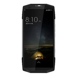 Smartphone Blackview BV9000 Pro 5.7  IP68 6GB 128GB Helio P25 - Silver - image Blackview-BV9000-Pro-5-7-Inch-6GB-128GB-Smartphone-Silver-500361--300x300 on https://smartmall.hr