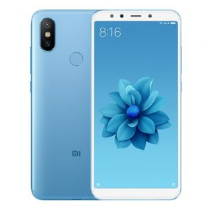 Xiaomi Mi A1 smartphone  64GB (zlatni) + Soft Case - image Global-Version-Xiaomi-Mi-A2-5-99-Inch-6GB-128GB-Smartphone-Blue-702102--300x300 on https://smartmall.hr