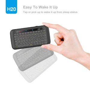 H20 Touchpad Mini 2.4G bežična tipkovnica za TV Box / Pad / Laptop / PC - crna - image H20-White-Backlight-Full-Screen-Touchpad-2-4G-Wireless-Keyboard-20180330093511720-300x300 on https://smartmall.hr