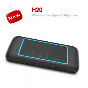 H20 Touchpad Mini 2.4G bežična tipkovnica za TV Box / Pad / Laptop / PC - crna - image H20-White-Backlight-Full-Screen-Touchpad-2-4G-Wireless-Keyboard-578265--300x300 on https://smartmall.hr