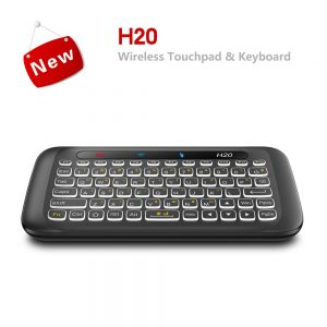 H20 Touchpad Mini 2.4G bežična tipkovnica za TV Box / Pad / Laptop / PC - crna - image H20-White-Backlight-Full-Screen-Touchpad-2-4G-Wireless-Keyboard-578266--300x300 on https://smartmall.hr