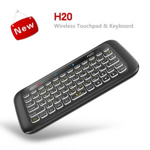 H20 Touchpad Mini 2.4G bežična tipkovnica za TV Box / Pad / Laptop / PC - crna - image H20-White-Backlight-Full-Screen-Touchpad-2-4G-Wireless-Keyboard-578268--300x300 on https://smartmall.hr