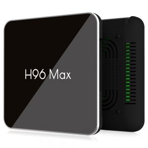 A95X PLUS Amlogic S905Y2 Android 8.1 KODI 18.0 4GB / 32GB 4K TV box Dual Band WiFi Bluetooth USB3.0 - image H96-MAX-X2-S905X2-Android-8-1-4GB-64GB-TV-Box-777213--300x300 on https://smartmall.hr