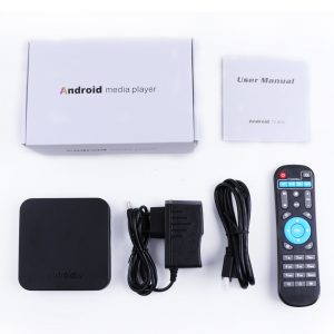 A5X MAX Android TV BOX Bluetooth WIFI 4GB/32GB - image MECOOL-KM9-Amlogic-S905X2-Android-8-1-4GB-32GB-TV-Box-792612--300x300 on https://smartmall.hr