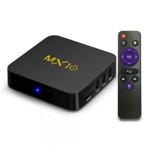 TV BOX X96 MAX Amlogic S905X2 Android 8.1 4GB DDR4 64GB - image MX10-RK3328-4GB-64GB-Android-8-1-TV-BOX-705881--300x300 on https://smartmall.hr