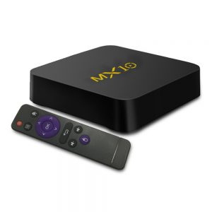 Android TV BOX - MX10 RK3328 | 4GB - 64GB | Android 9.0 - KODI 18.0 | 4K | - image MX10-RK3328-4GB-64GB-Android-8-1-TV-BOX-705884--300x300 on https://smartmall.hr