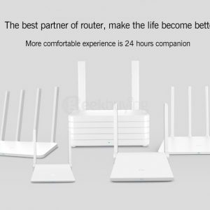 Xiaomi Mi WiFi pojačalo 2 300Mbps  Mijia Smart App - image Original-Xiaomi-Mi-WiFi-Amplifier-2-White-20161228180924769-300x300 on https://smartmall.hr