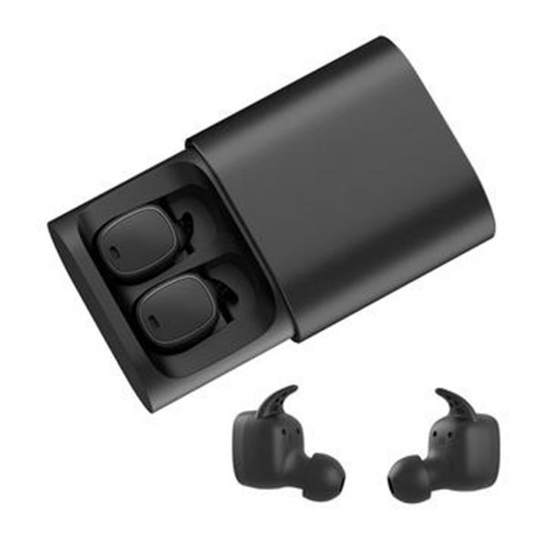 QCY T Vogue TWS Bluetooth 5.0 slušalice oko 4 h  - crna - image QCY-T1-PRO-TWS-Dual-Bluetooth-Earphone-586849--600x600 on https://smartmall.hr