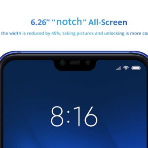 Smartphone Xiaomi Mi 8 Lite 6,26 inča 4G LTE Smartphone Snapdragon 660 6GB 128GB 12.0MP - Midnight Black - image Xiaomi-Mi-8-Lite-6-26-Inch-6GB-128GB-Smartphone-Twilight-Gold-20180926091236460-300x300 on https://smartmall.hr