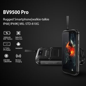 Blackview BV9500 Pro 5.7 inčni 4G LTE pametni telefon Helio - zeleni - image geekbuying-Blackview-BV9500-Pro-5-7-Inch-6GB-128GB-Smartphone-Green-644860--300x300 on https://smartmall.hr