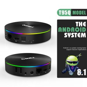 TV BOX T95Q Amlogic S905X2 Android 8.1 4GB DDR4 64GB - image geekbuying-T95Q-Amlogic-S905X2-Android-8-1-4GB-64GB-TV-Box-666179--300x300 on https://smartmall.hr