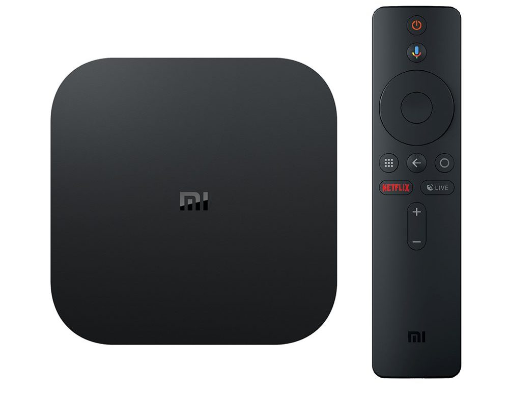 Android TV box uređaj