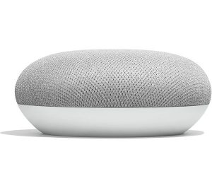 Google Home mini smart zvučnik