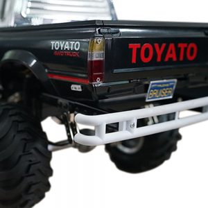 HG P407 2.4G 1:10 4WD Rally auto za TOYATO Pickup Truck RTR - crna - image HG-P407-Off-road-RC-Climbing-Car-OYATO-Pickup-Truck-RTR-Black-713312--300x300 on https://smartmall.hr