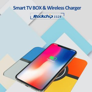 R-TV BOX S10 Plus Android 8.1 4GB / 32GB KODI 18.0 4K TV box Bežićni punjač za iPhone X iPhone 8/8 Plus & Galaxy 8 S8 / S9 / S9 Plus - image R-TV-BOX-S10-Plus-Android-300x300 on https://smartmall.hr
