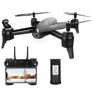 AOSENMA CG033 5G 1080P FHD WIFI FPV RC Drone servo kvačilo s preklopivim četkom bez GPS Slijedi me Mod RTF - crna - image SG106-1080P-WiFi-FPV-RC-Drone-RTF-Black-Two-Battery-832246--300x300 on https://smartmall.hr