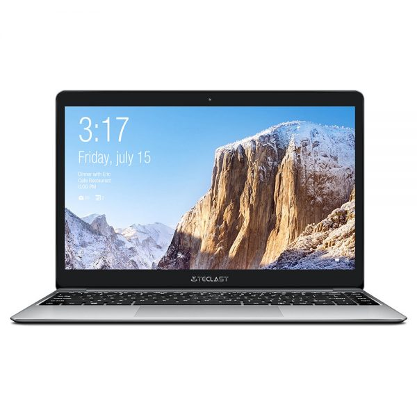 Teclast F7 Plus prijenosno računalo Intel Celeron N4100 četverojezgreni 14  1920 * 1080 IPS zaslon 8GB RAM 128GB SSD Windows 10 - srebrni - image Teclast-F7-Plus-Laptop-8GB-128GB-Silver-810260--600x600 on https://smartmall.hr