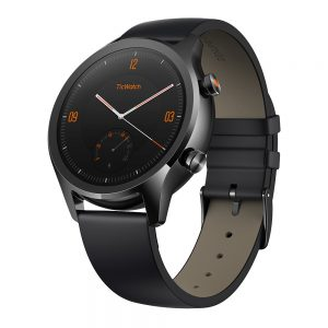 Xiaomi HUAMI AMAZFIT Pace Smart Sport Watch  Strava Bluetooth 4.0 WiFi Dual Core 1.2GHz 512MB RAM 4GB ROM GPS brzina otkucaja srca Info Push - crna - image TicWatch-C2-Smartwatch-Wear-OS-by-Google-Black-821185--300x300 on https://smartmall.hr
