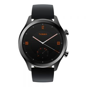 Xiaomi HUAMI AMAZFIT Pace Smart Sport Watch  Strava Bluetooth 4.0 WiFi Dual Core 1.2GHz 512MB RAM 4GB ROM GPS brzina otkucaja srca Info Push - crna - image TicWatch-C2-Smartwatch-Wear-OS-by-Google-Black-821186--300x300 on https://smartmall.hr
