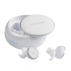 IDiskk i51 TWS Bluetooth 5.0 slušalice iOS Android telefon - bijelo - image Tronsmart-Encore-Spunky-Buds-Headphones-White-788524--300x300 on https://smartmall.hr