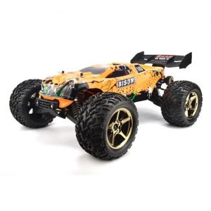 HG P407 2.4G 1:10 4WD Rally auto za TOYATO Pickup Truck RTR - crna - image VKAR-RACING-BISON-V2-RC-Car-RTR-Orange-526441--300x300 on https://smartmall.hr