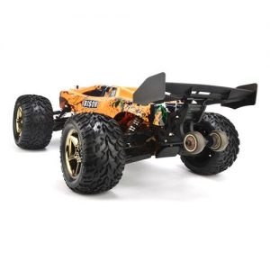 VKAR RACING BISON V2 2.4G 1:10 4WD terensko vozilo bez četkica s HOBBYWING 120A ESC RC Car RTR - narančasta - image VKAR-RACING-BISON-V2-RC-Car-RTR-Orange-526443--300x300 on https://smartmall.hr