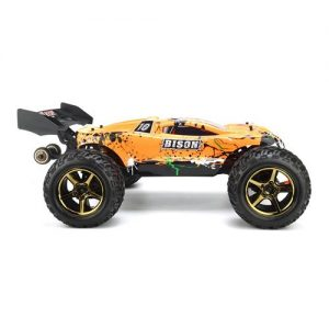 VKAR RACING BISON V2 2.4G 1:10 4WD terensko vozilo bez četkica s HOBBYWING 120A ESC RC Car RTR - narančasta - image VKAR-RACING-BISON-V2-RC-Car-RTR-Orange-526444--300x300 on https://smartmall.hr