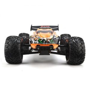 VKAR RACING BISON V2 2.4G 1:10 4WD terensko vozilo bez četkica s HOBBYWING 120A ESC RC Car RTR - narančasta - image VKAR-RACING-BISON-V2-RC-Car-RTR-Orange-526445--300x300 on https://smartmall.hr