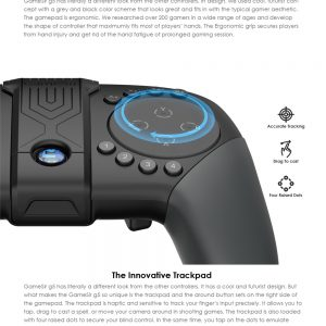 GameSir G5 Bluetooth 5.0 Game