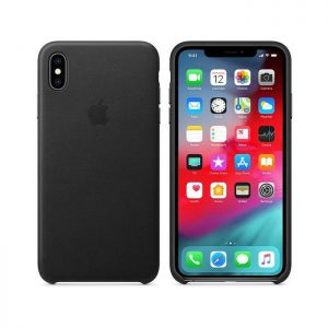 iPhone XS kožna maskica