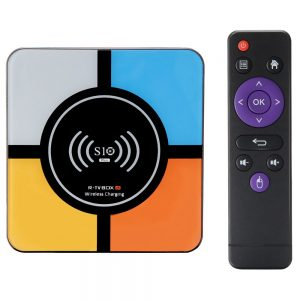 R-TV BOX S10 Plus RK3328 Android 8.1 4GB / 64GB 4K TV BOX Bežični Punjač - image R-TV-BOX-S10-Plus-RK3328-Android-8-1-4GB-64GB-TV-Box-Wireless-Charger-768419--300x300 on https://smartmall.hr
