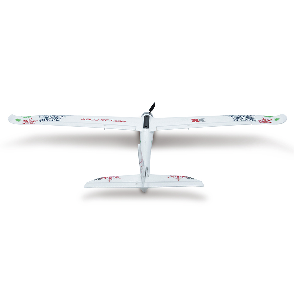 XK A800 2.4G 5CH EPO 780mm 3D 6G RC RC zrakoplov - image XK-A800-2-4G-5CH-EPO-Wingspan-3D-6G-System-RC-Glider-Airplane-RTF-772923- on https://smartmall.hr