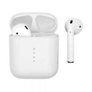 i10 TWS Bluetooth 5.0 slušalice automatsko sparivanje - bijele - image i10-TWS-Bluetooth-Binaural-Earbuds-Stereo-In-ear-Earphone-WHITE-797768--300x300 on https://smartmall.hr