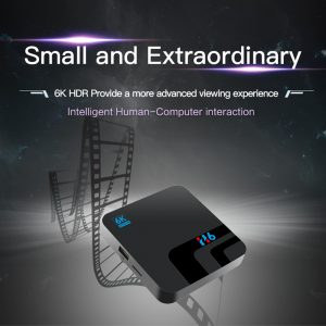H6 Allwinner H6 Android9.0 4G / 32G 6K HDR TV BOX - image 88888-1-300x300 on https://smartmall.hr